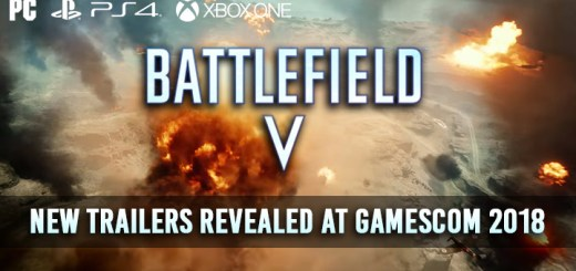 Battlefield V, PlayStation 4, Xbox One, PC, Europe, US, North America, Asia, Japan, release date, gameplay, features, price, Gamescom, Gamescom 2018, EA, DICE, new trailer, update