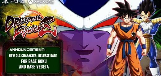 Dragon Ball FighterZ, PlayStation 4, Xbox One, North America, Australia, Asia, Japan, price, gameplay, features, DLC, update, Base Goku and Vegeta release date, DLC Character Cooler