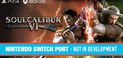 SoulCalibur VI, US, North America, Europe, Australia, Japan, release date, gameplay, features, price, Nintendo Switch, PlayStation 4, Xbox One, game, Bandai Namco