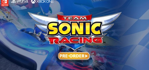 Team Sonic Racing, PlayStation 4, Xbox One, Switch, US, North America, Europe, release date, gameplay, features, price, Japan, game, Gamescom, Gamescom2018