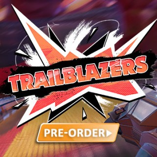Trailblazers, PlayStation 4, Nintendo Switch, Europe, release date, price, gameplay, features, game