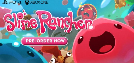 Slime Rancher, PlayStation 4, Xbox One, US, North America, Europe, release date, gameplay, features, price, game