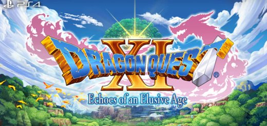 Dragon Quest XI: Echoes of an Elusive Age, Dragon Quest, PS4, US, Europe, Australia, gameplay, features, release date, price, trailer, screenshots, E3, E3 2018, Gamescom, Gamescom 2018