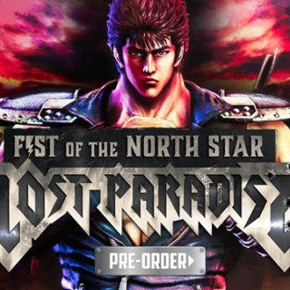Fist of the North Star: Lost Paradise, PlayStation 4, Gamescom, Gamescom2018, release date, gameplay, features, price, US, North America, Europe, game, Sega