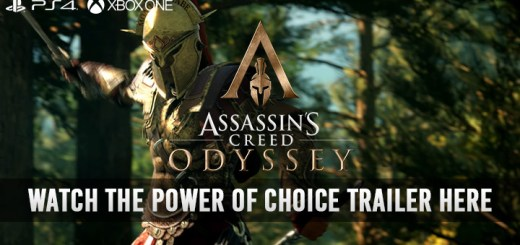 Assassin's Creed Odyssey, Ubisoft, PS4, XONE, US, Europe, Australia, Japan, Asia, gameplay, features, release date, price, trailer, screenshots, The Power of Choice