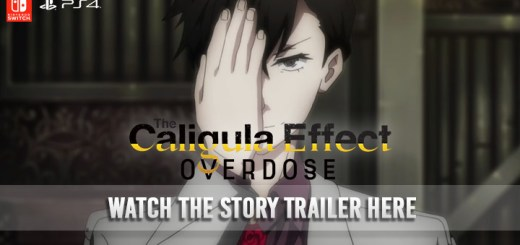 Caligula: Overdose, The Caligula Effect: Overdose, US, Europe, Asia, gameplay, features, release date, price, trailer, screenshots, update, PS4, Switch, story trailer