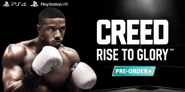Creed: Rise to Glory, PS4, PSVR, US, gameplay, features, release date, price, trailer, screenshots