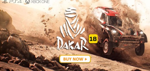 Dakar 18, PlayStation 4, Xbox One, US, North America, Europe, Australia, release date, gameplay, features, price, trailer, game, Deep Silver
