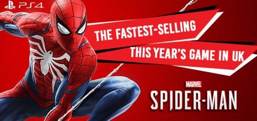 Spiderman,Spiderman, Spider-Man, Marvel's Spider-Man, PS4, US, Europe, Japan, Asia, gameplay, features, release date, price, trailer, screenshots, update, fastest-selling game, UK