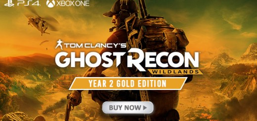 Tom Clancy's Ghost Recon: Wildlands (Year 2 Gold Edition), Tom Clancy's Ghost Recon: Wildlands Year 2 Gold Edition, PlayStation 4, Xbox One, Europe, Asia, release date, price, gameplay, features, Ubisoft, trailer