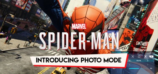 Spiderman, Spider-Man, Marvel's Spider-Man, PS4, US, Europe, Japan, Asia, gameplay, features, release date, price, trailer, screenshots, update, Photo Mode