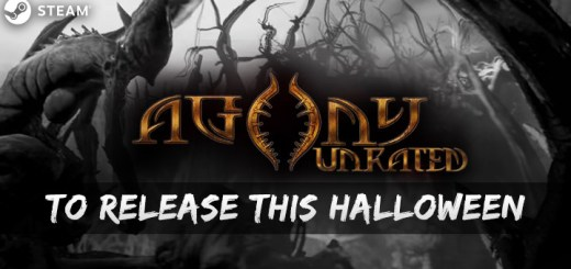 Agony, Agony Unrated, Steam, PS4, XONE, Windows, trailer