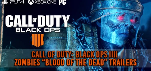 Call of Duty: Black Ops IIII, Call of Duty: Black Ops 4, Call of Duty, PlayStation 4, Xbox One, Windows PC, PC, US, North America, Europe, Japan, release date, gameplay, features, price, update, trailer, game, Treyarch, Activision, Blood of the Dead, new trailer