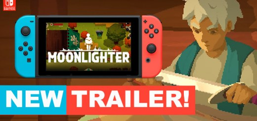 Moonlighter, Nintendo Switch, PlayStation 4, US, release date, price, gameplay, features, new trailer, update, game, 11 Bit Studios