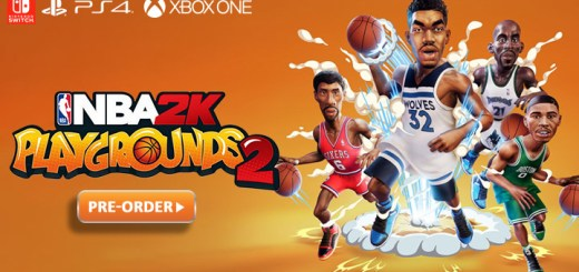 NBA 2K Playgrounds 2, 2K Games, Saber Interactive, North America, US, Nintendo Switch, PlayStation 4, Xbox One, Europe, Australia, Asia, Multilanguage, release date, gameplay, features, price, game, trailer