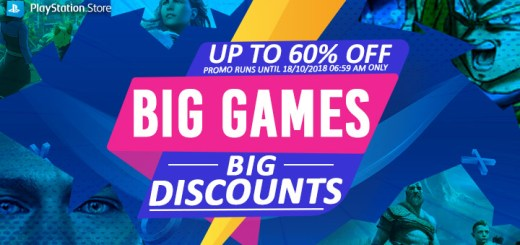 PSN Store sale, big games big discounts, PSN sale, PSN cards, God of War, Detroit: Become Human, Ni no Kuni II: Revenant Kingdom, Dragon Ball FighterZ, Horizon Zero Dawn Complete Edition, PlayStation 4, Sony