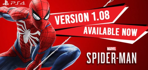 Spider-Man, PlayStation 4, Japan, Asia, release date, gameplay, features, price, Version 1.08, update, new update, patch notes, New Game Plus, Ultimate difficulty