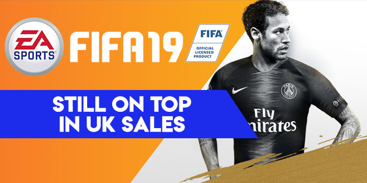 FIFA, FIFA 19, PS4, XONE, Switch, US, Europe, Japan, gameplay, features, trailer, screenshots, update, sales