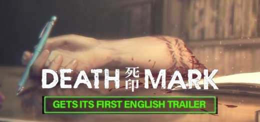 Death Mark, Shiin, PS4, PlayStation 4, PS Vita, PlayStation Vita, Nintendo Switch, Switch, US, gameplay, features, release date, price, trailer, screenshots, English trailer, updates, Aksys Games