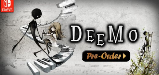 Deemo, Flyhigh Works, Nintendo Switch, Japan, release date, gameplay, features, price, trailer, game