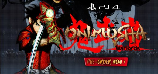 Onimusha: Warlords, playstation 4, asia, release date, price, gameplay, features, trailer