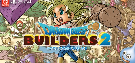 Dragon Quest Builders 2, Dragon Quest, Dragon Quest Builders, PS4, Switch, PlayStation 4, Nintendo Switch, Japan, gameplay, features, release date, price, trailer, screenshots, ドラゴンクエストビルダーズ2