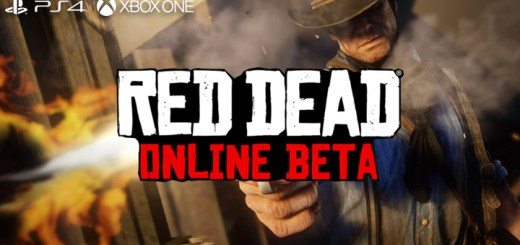 Red Dead Redemption, Red Dead Online, Red Dead Redemption 2, PS4, XONE, US, Europe, Japan, Australia, Asia, gameplay, features, Rockstar Games, Red Dead Redemption II, update