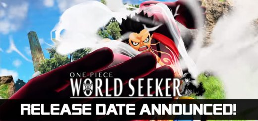One Piece, One Piece: World Seeker, PS4, XONE, US, Europe, Australia, Japan, Asia, gameplay, features, release date, price, details, trailer, update