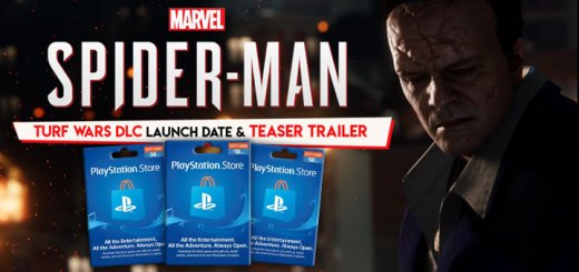 Spider-Man, Turf Wars, DLC, Trailer, PlayStation 4, Japan, Asia, US, North America, Europe, release date, gameplay, features, price, trailer, Marvel's Spider-Man: City That Never Sleeps, City That Never Sleeps DLC, update, post-launch DLC