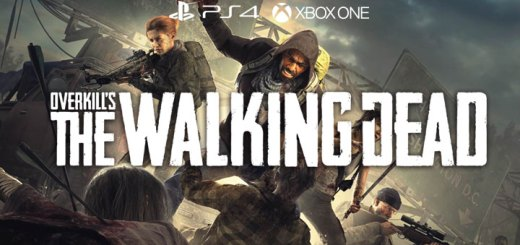 OVERKILL's The Walking Dead, PS4, XONE, US, Europe, Japan, gameplay, features, release date, price, trailer, screenshots