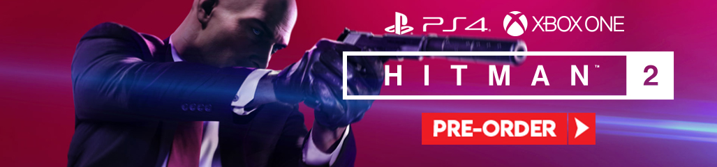 Hitman 2,PlayStation 4, Xbox One, Warner Home Video Games, US, North America, Europe, PAL, Asia, Japan, gameplay, features, price, release date, Gold Edition, update, gameplay launch trailer