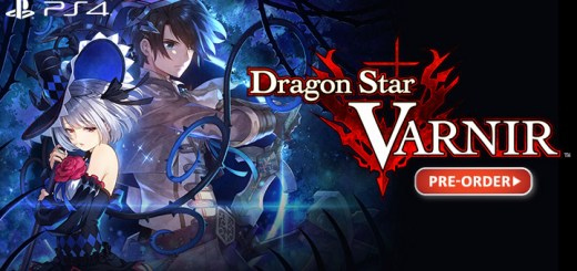 Dragon Star Varnir, West, PlayStation 4, North America, US, PS4, release date, gameplay, features, price, game, Idea Factory