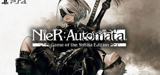 NieR: Automata, NieR: Automata [Game of the YoRHa Edition], Square Enix, gameplay, features, release date, price, trailer, screenshots, PS4, PlayStation 4
