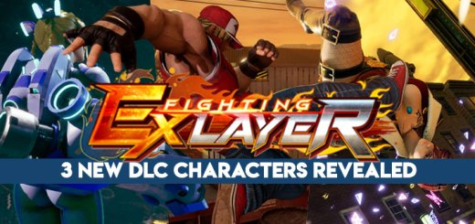 Fighting Ex Layer, PlayStation 4, PS4, Asia, trailer, features, gameplay, price, release date, pre-order, game, multi-language, DLC characters, update, news, DLC