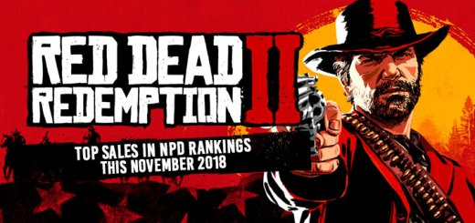 Red Dead Redemption, Red Dead Redemption 2, PS4, XONE, US, Europe, Japan, Australia, Asia, gameplay, features, Rockstar Games, Red Dead Redemption II, updates, sales