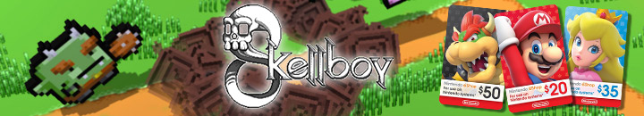 Skellboy, Nintendo Switch, Switch, Fabraz, Umaiki Games, release date, gameplay, trailer, features, story, game, announced