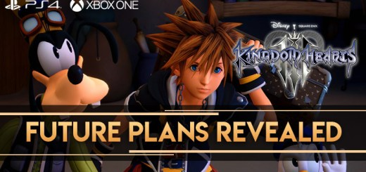 Kingdom Hearts III, Square Enix, PS4, XONE, US, Europe, Australia, Japan, update, Square Enix, screenshots, trailer, update, news, future plans, critical mode, free DLC, paid DLC