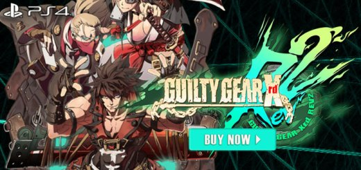 Guilty Gear Xrd REV 2, PS4, PlayStation 4, US, North America, Japan, Asia, release date, price, gameplay, features, trailer, game, EVO, EVO Japan 2019
