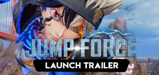 Jump Force, PlayStation 4, Xbox One, release date, gameplay, price, features, US, North America, Europe, update, news, launch trailer