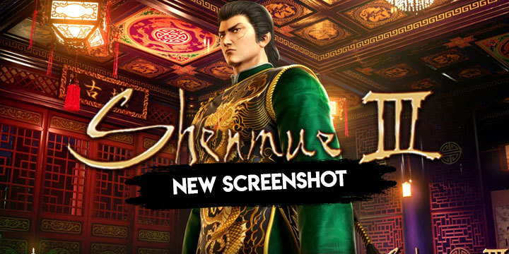 Shenmue III, Shenmue 3, release date, gameplay, trailer, PlayStation 4, Shenmue 3 Sequel, Gamescom, Gamescom 2018, game, update, story