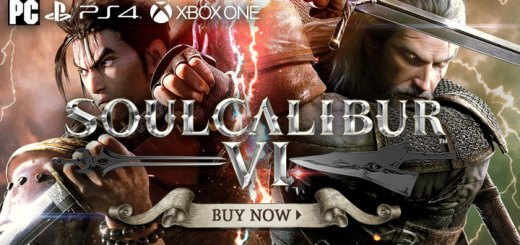 SoulCalibur, SoulCalibur VI, PS4, XONE, PlayStation 4, Xbox One, Us, Europe, Australia, Japan, Asia, EVO Japan, EVO Japan 2019