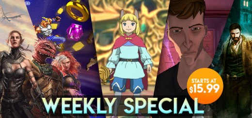 WEEKLY SPECIAL: Far Cry 3, Divinity: Original Sin II, Penguin Wars, & More!