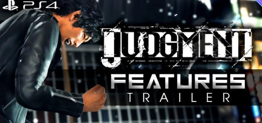 Judgment, Project Eyes, Sega, PS4, PlayStation 4, US, Europe, gameplay, features, release date, price, trailer, screenshots, update, Western release, localization