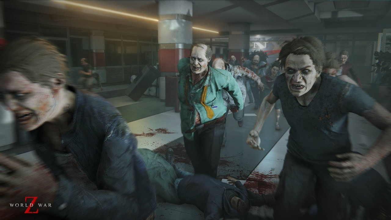 World War Z: The Six Skulls Update is Now Available!