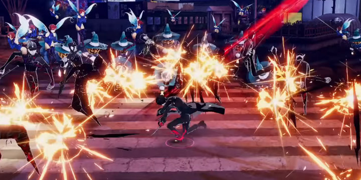 release date, announced, PS4, Switch, PlayStation 4, Nintendo Switch, US, North America, Europe, Asia, Japan, Atlus, Koei Tecmo, trailer, Persona 5