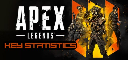 Apex Legends, PlayStation 4, Xbox One, PC, release date, PSN Card, gameplay, features, trailer, digital, online, free-to-play, EA, Respawn Entertainment, statistics