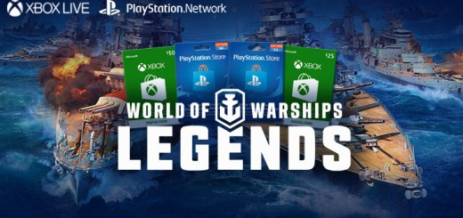World of Warship Legends Archives - Playasia Blog