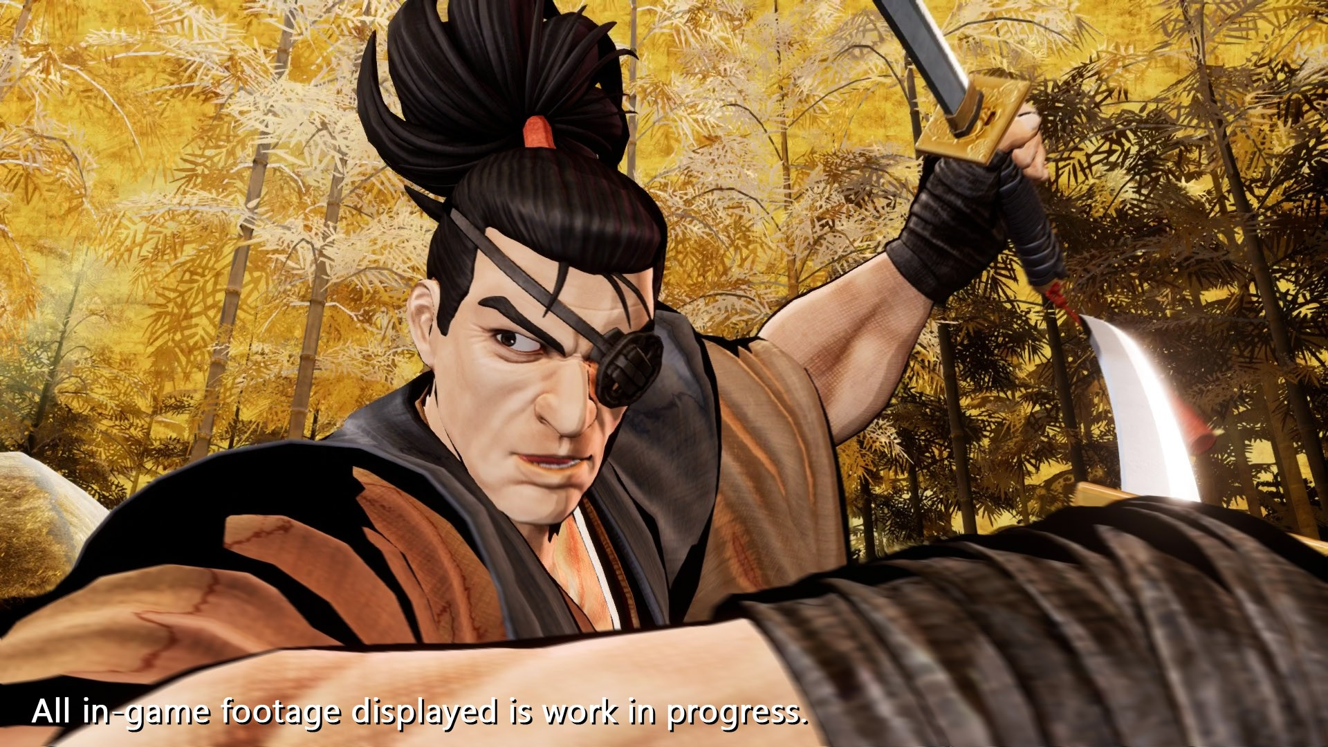 Samurai Spirits, Samurai Shodown, SNK, Nintendo Switch, Switch, Europe, update, Western release, West, release date, gameplay, features, price