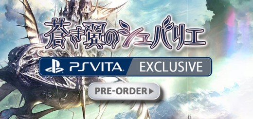 Blue-Winged Chevalier, Experience, PS VITA, PlayStation Vita, Vita, release date, price, trailer, pre-order, Japan, PS Vita exclusive