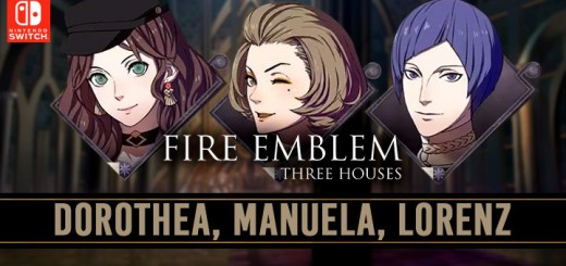 three houses manuela